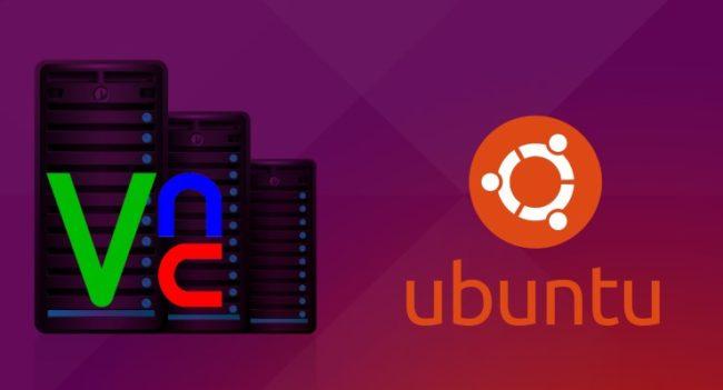 Comment configurer le serveur vnc sur ubuntu pour accéder au