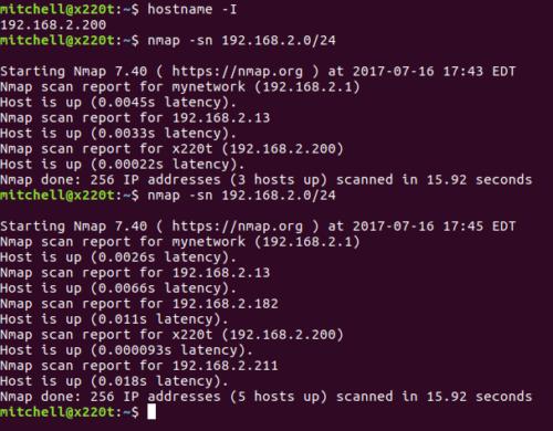 """linuxterminalnmap - openmediavault raspberry pi set up """"width ="""" 500 """"height ="""" 390 """"/> </p> <h2> Configurer OpenMediaVault sur Raspberry Pi: Ajout d'un partage Samba sur OpenMediaVault </h2> <p> La prochaine étape dans notre configuration OpenMediaVault Raspberry Pi implique l'ajout d'un partage Samba. Ce guide suppose que vous souhaitez utiliser un lecteur USB externe pour stocker le contenu à partager sur Samba. Tout d'abord, vous devez brancher le lecteur USB à votre Pi. Ensuite, connectez-vous à l'interface graphique Web OpenMediaVault en naviguant vers l'adresse IP de votre Raspberry Pi dans votre fenêtre de navigateur. Connectez-vous en utilisant le nom d'utilisateur <code> root </code> et le mot de passe <code> openmediavault </code>. Ceux-ci peuvent être modifiés plus tard. [<strong> Lire </strong>: Comment installer OpenELEC sur Raspberry Pi 3 – Kodi media center OS] </p> <p> <img class="""