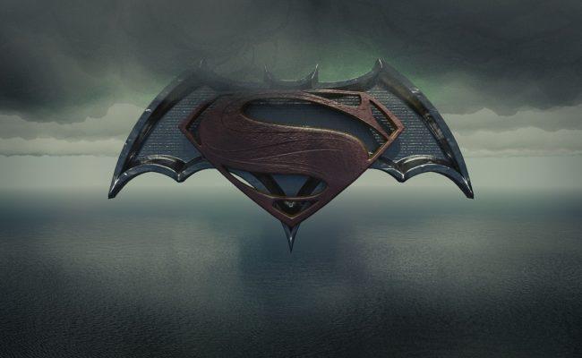 films Batman DC Universe