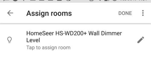 Ajouter des appareils Home Assistant à Google Assistant