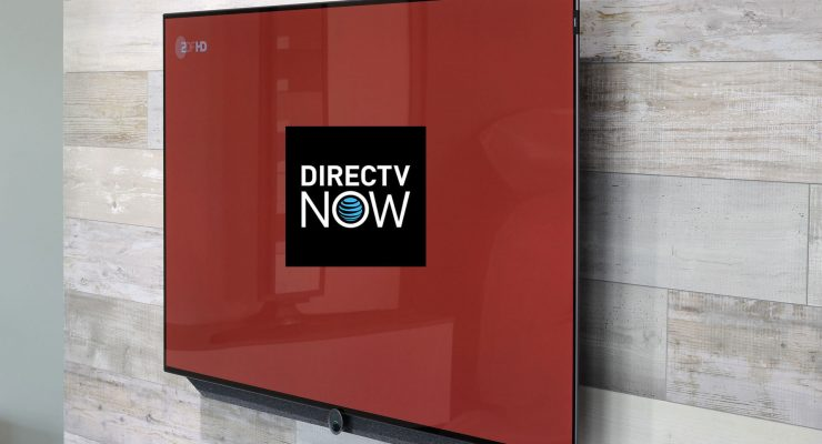 DirecTV Now - regardez le football universitaire en direct en 2018