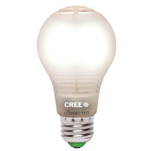 5 meilleures ampoules SmartThings en 2018 - Revu et Comparé - Cree