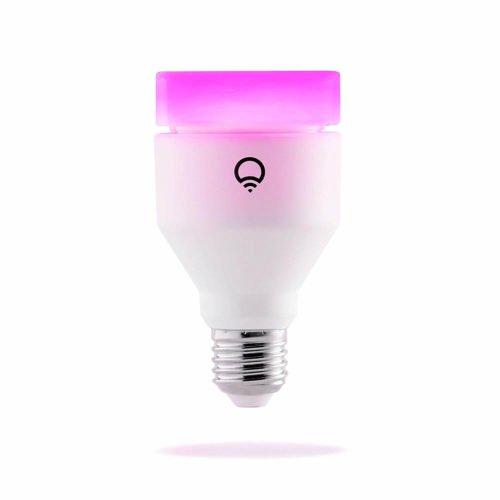 5 meilleures ampoules SmartThings en 2018 - Examiné et comparé - LIFX