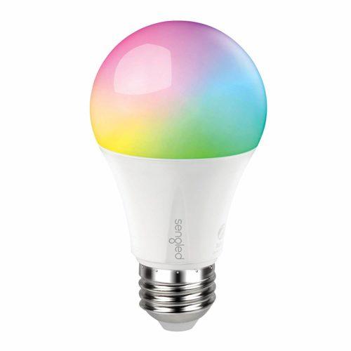 5 meilleures ampoules SmartThings en 2018 - Examiné et comparé - Sengled