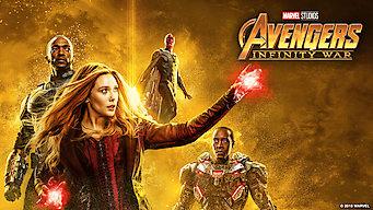 Avengers: guerre à l'infini
