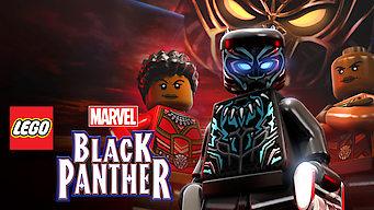 LEGO Marvel Super Heroes: Panthère Noire