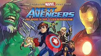 Next Avengers: les héros de demain