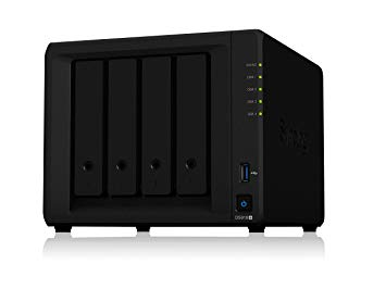Synology DS918 +
