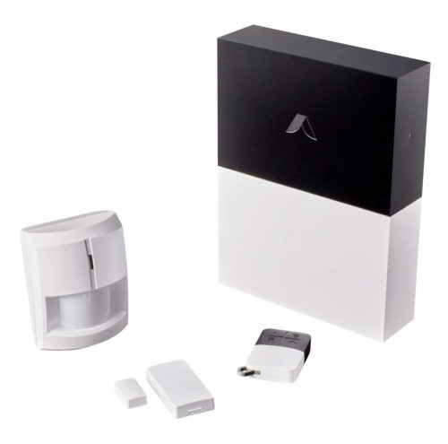 Abode Wireless Home Security System