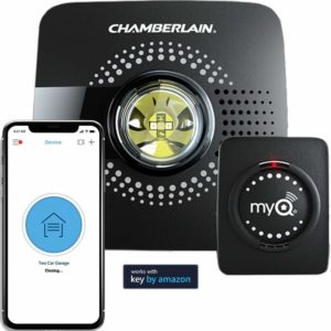 Chamberlain MyQ-G0301 Smart Wifi Garage Door Controller
