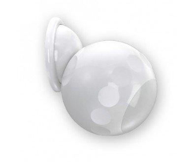 Elexa Dome Motion Sensor - Zwave Plus