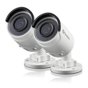 Swann NHD-850 5MP Super HD Bullet Security Camera