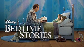 Des histoires au coucher