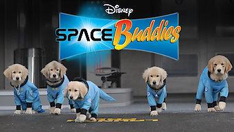 Copains de l'espace