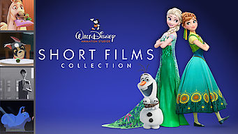 Collection de courts métrages des studios d'animation Walt Disney