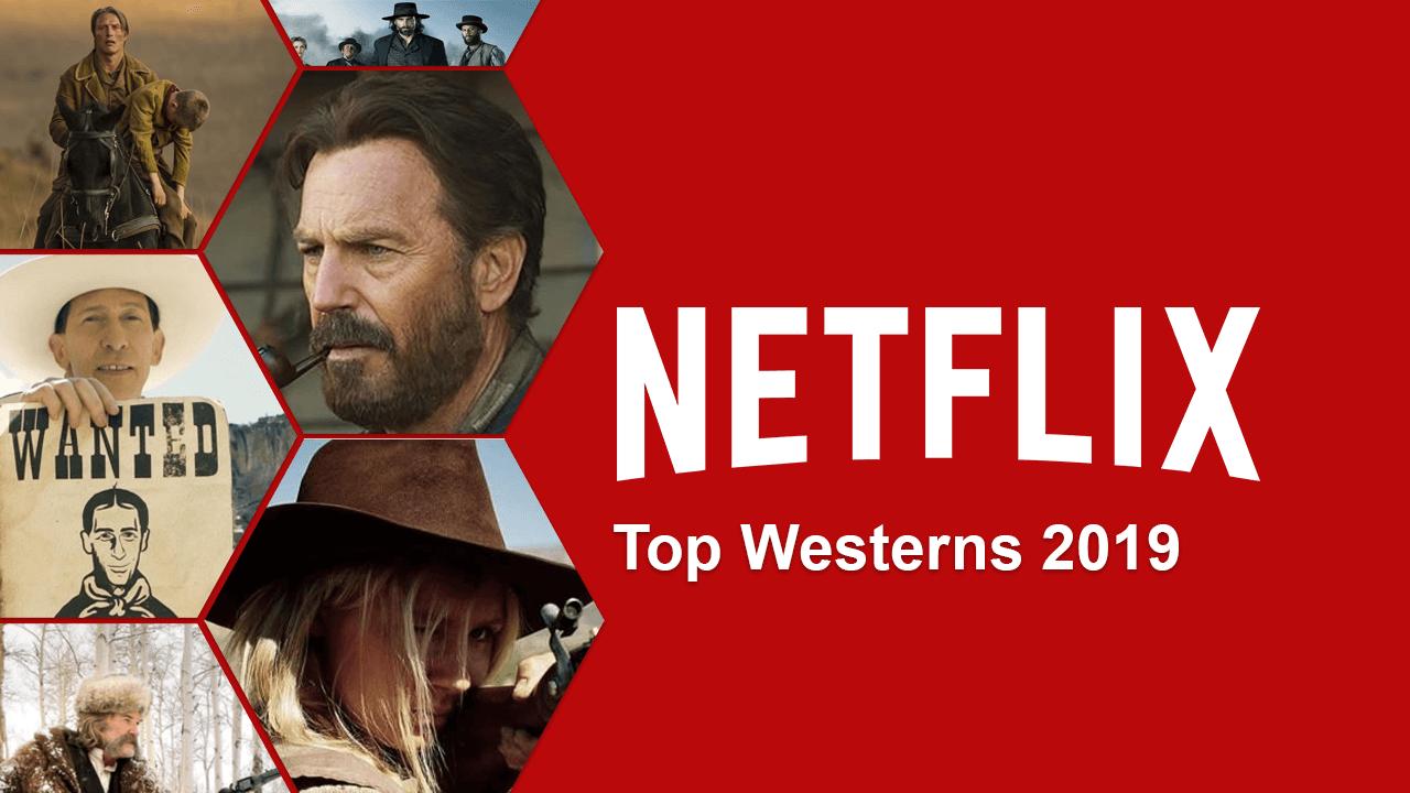 western film 2019