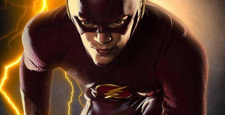 le flash