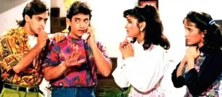 Andaz Apna Apna 1994
