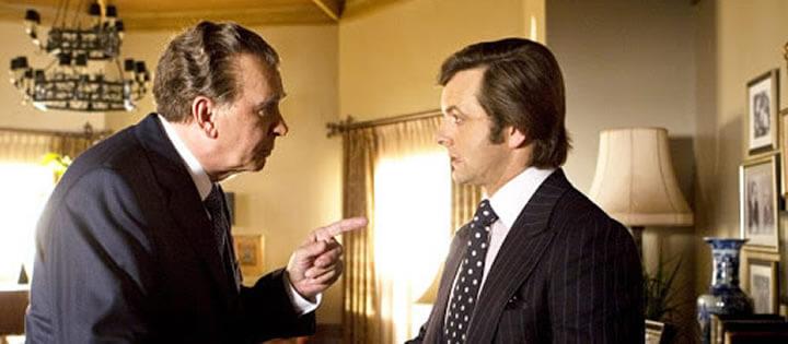 Frost Nixon 2008