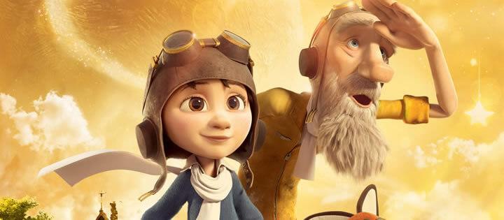 Le Petit Prince 2015