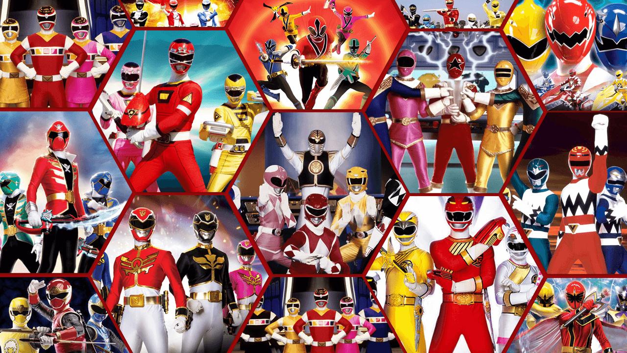 Power Rangers 2021 Streaming