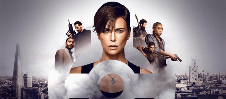 la vieille garde Top 50 des films Netflix août 2020