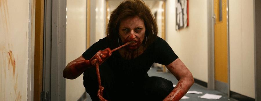 films de zombies et séries télévisées netflix dead set