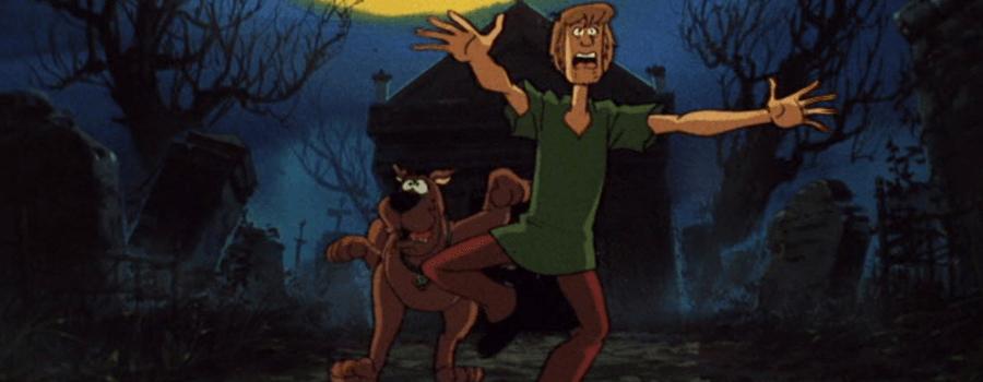 films de zombies et séries télévisées netflix scooby doo sur zombie island