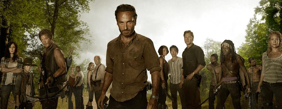 films et séries télévisées de zombies netflix les morts-vivants