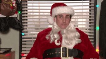 Noël chic au bureau