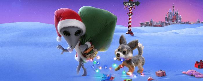 Noël extraterrestre
