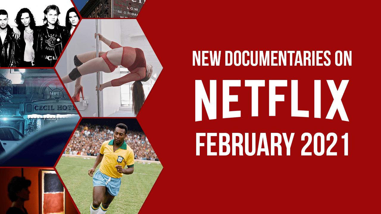 feb Documentation sur Netflix min