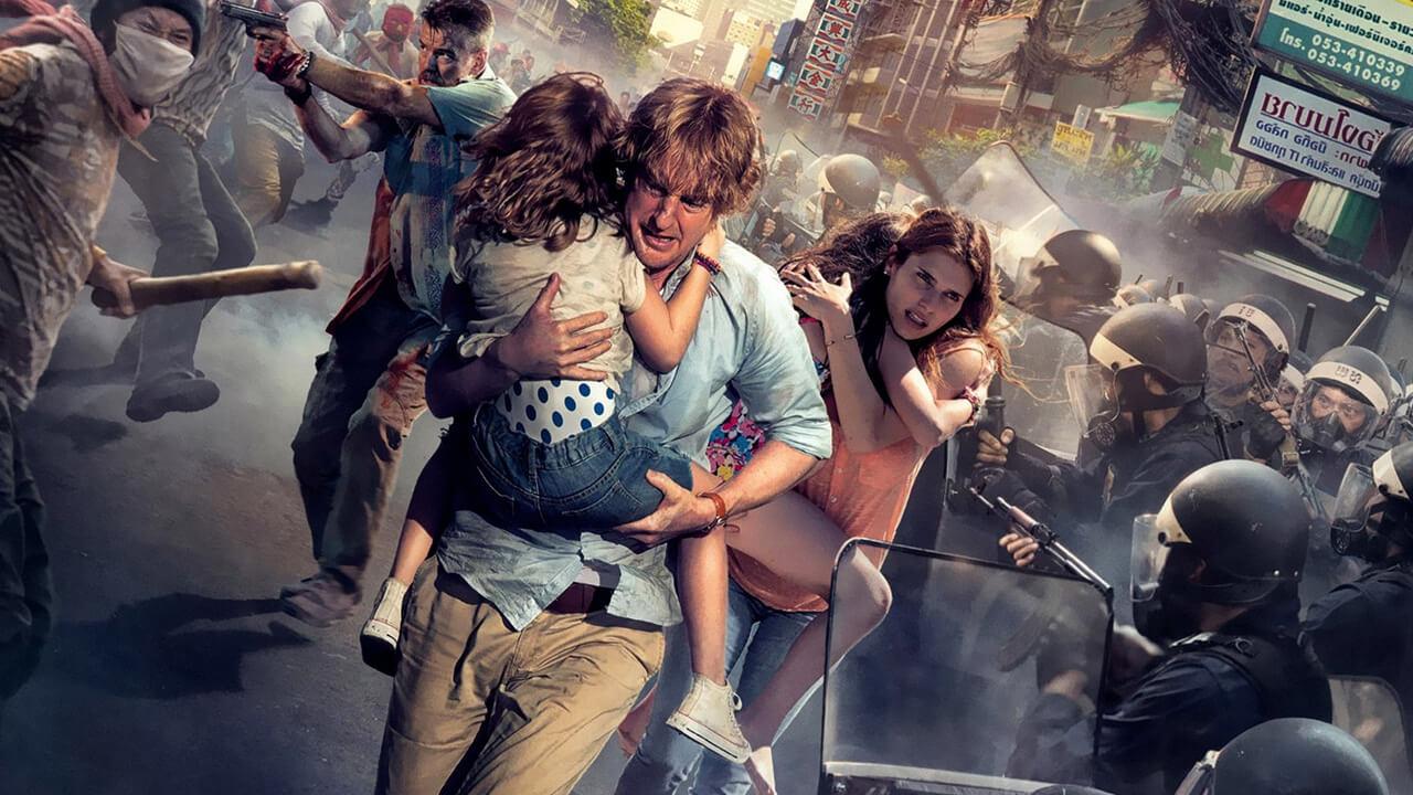 no escape meilleurs nouveaux films sur netflix cette semaine 28 février