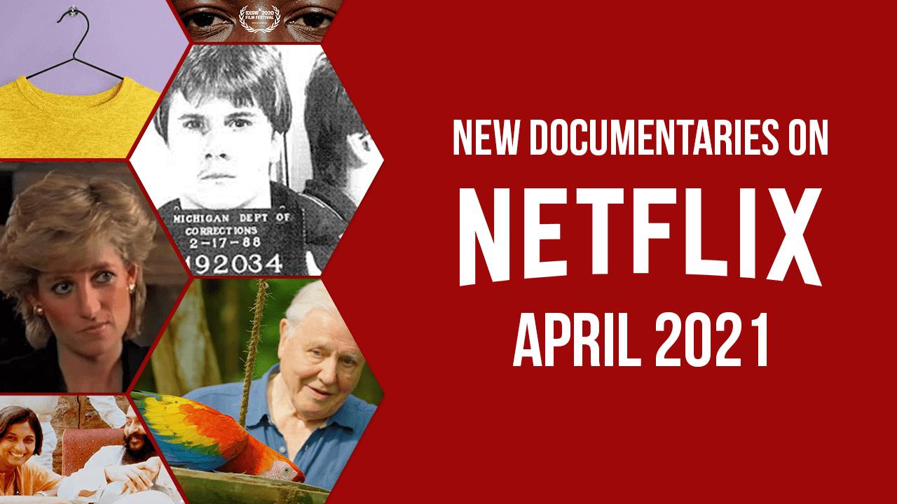 Documents de juillet sur Netflix min