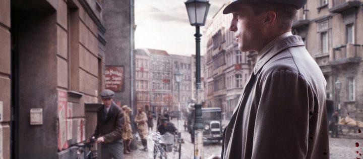 Babylon Berlin Drame de la période Netflix