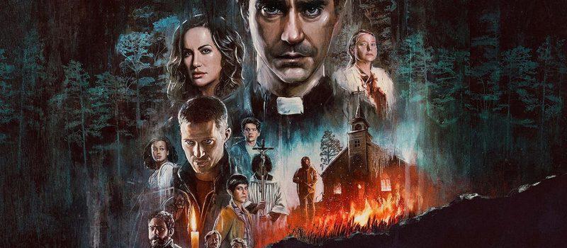 Messe de minuit Netflix Mike Flanagan