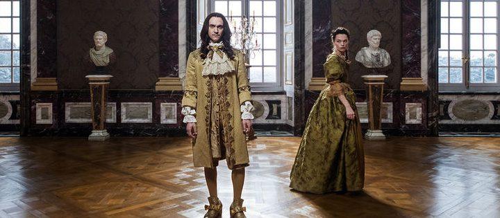 Versailles Netflix